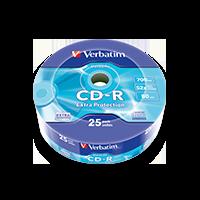 CD vergini