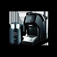 Machines à café automatiques/Nespresso