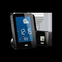 Stations météo/thermomètre