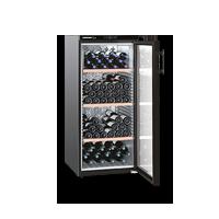 Stand-Weinlagerschränke