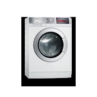 Stand-Waschtrockner