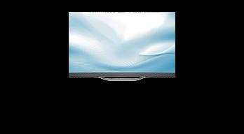 OLED-TV