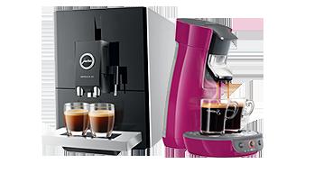 Caffè & espresso
