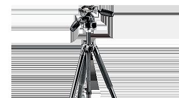Stative Kamera/Camcorder