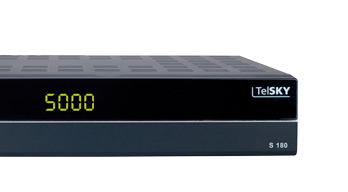Set-Top-Box DVB-S2