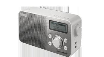 DAB-Radios
