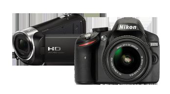 Kameras & Camcorder